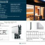 4200-REZ - zasklievacie systémy | alusapro