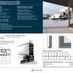 4500-REZ - zasklievacie systémy | alusapro